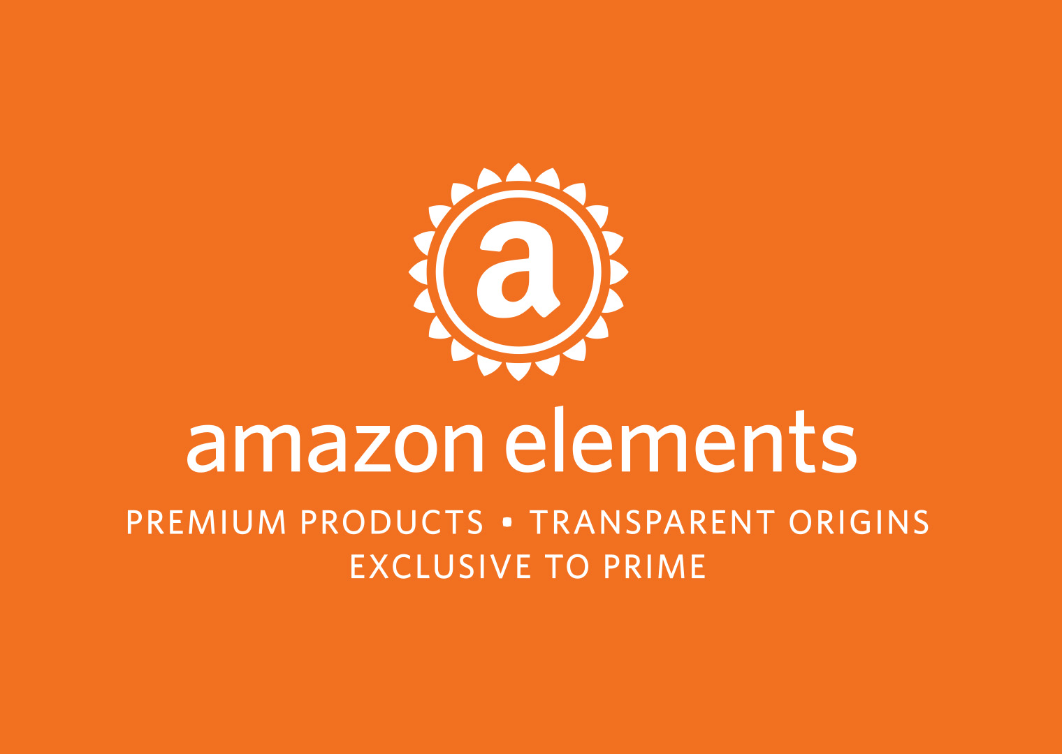 Amazon CPG brand logo
