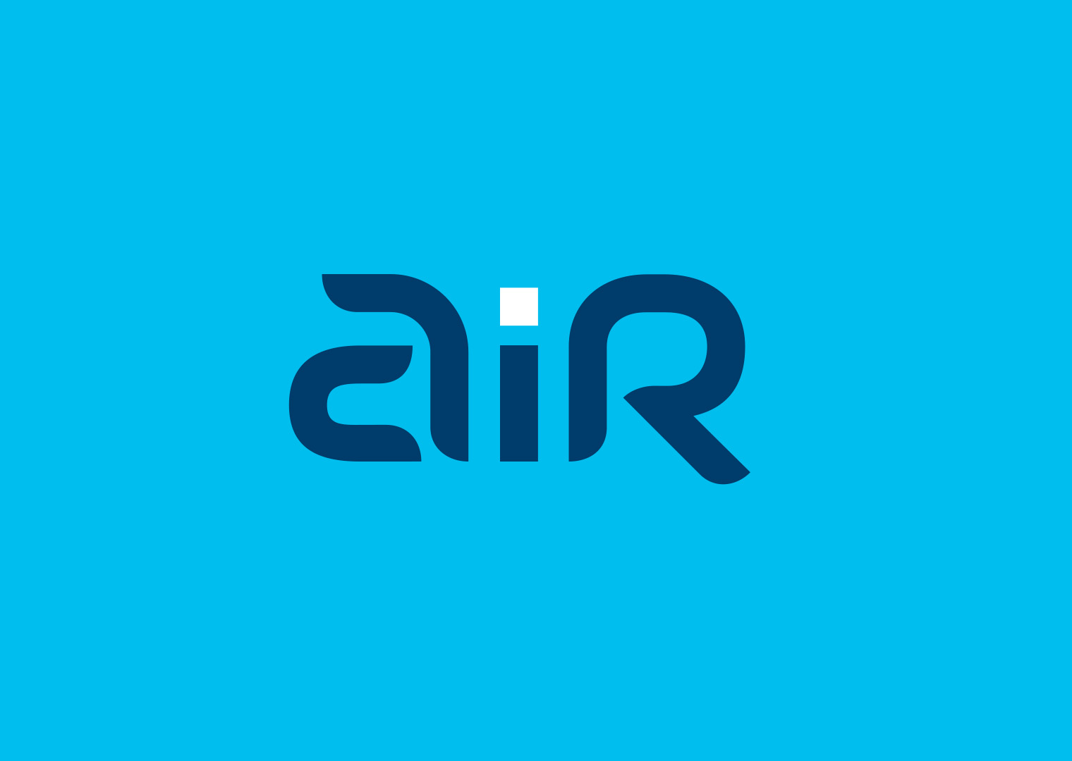Air Breeze logo