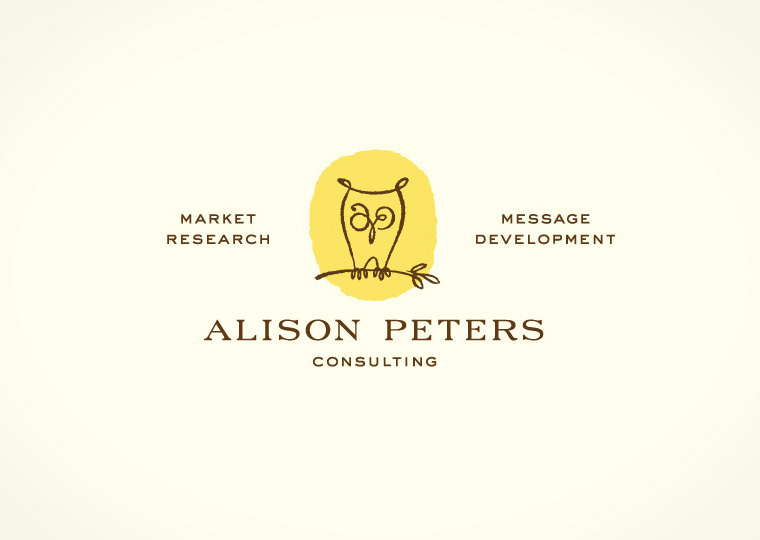 Alison Peters Consulting logo