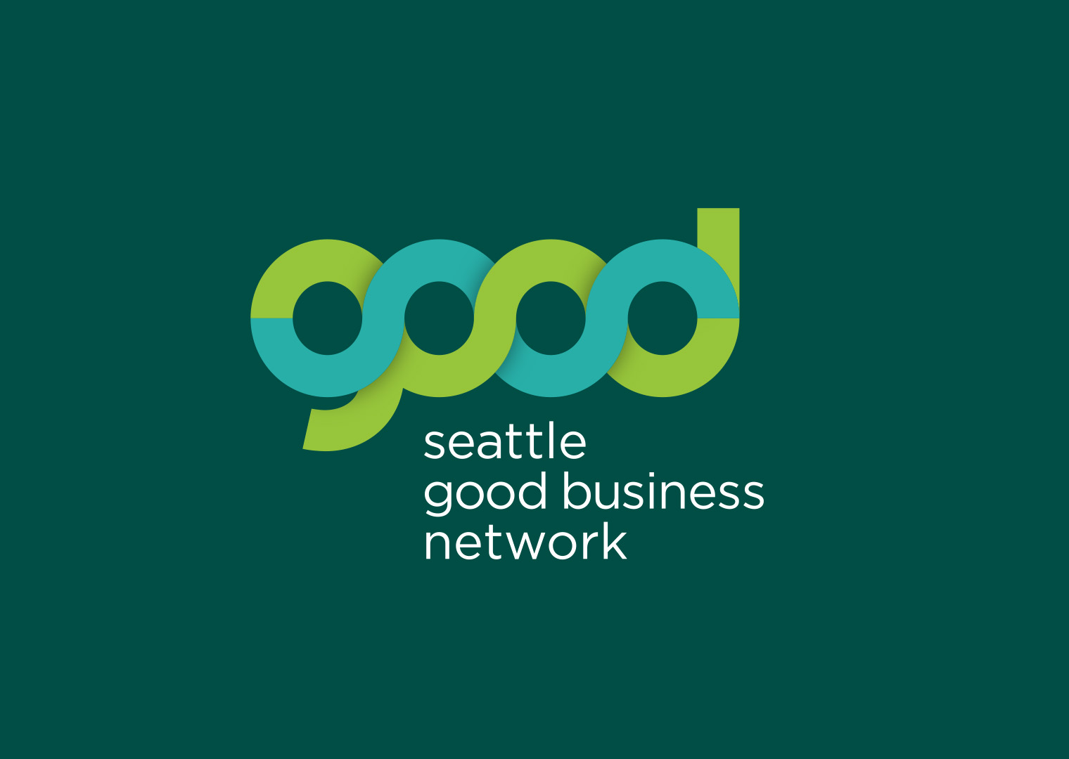 Seattle Good Business Network logo