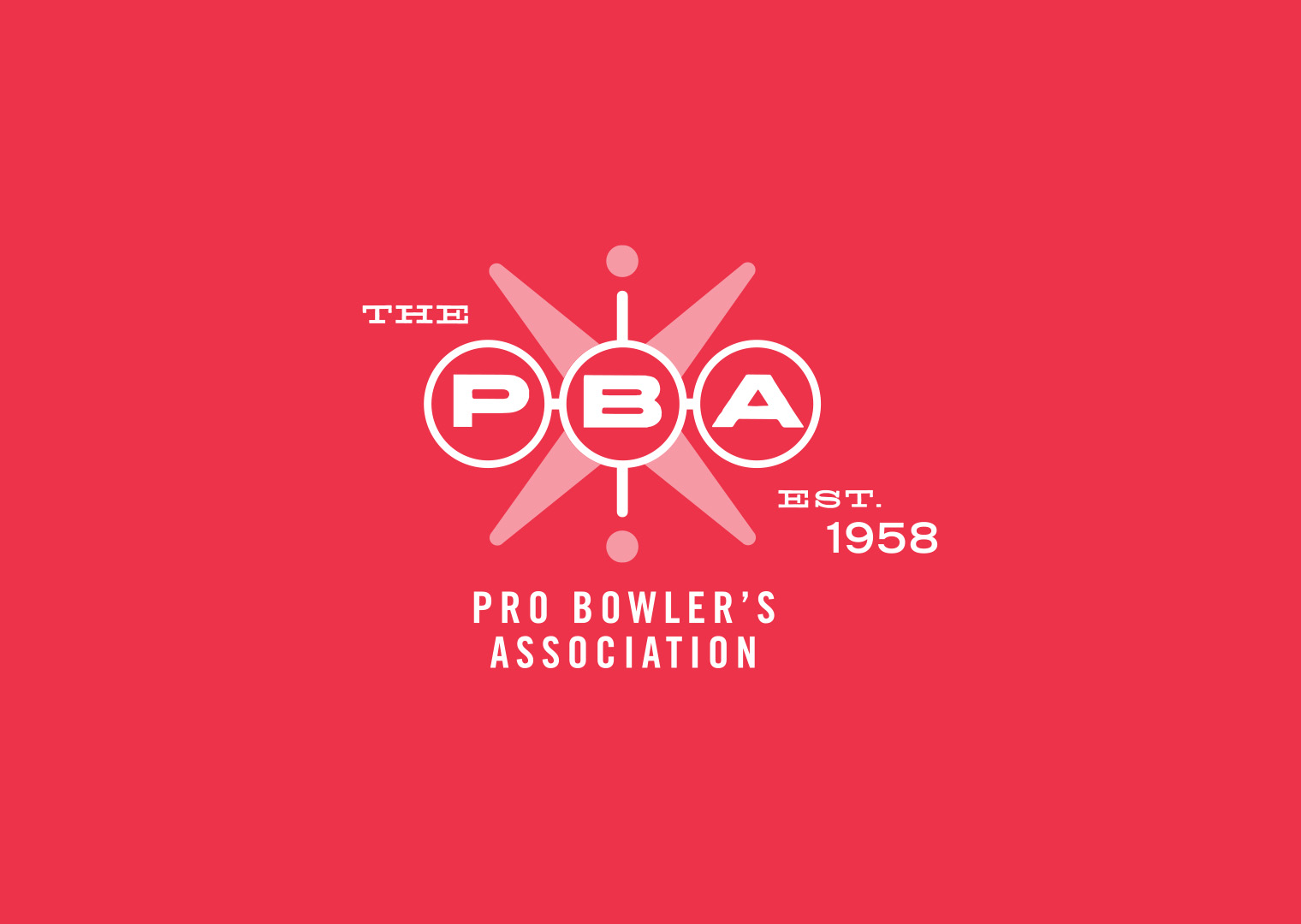 Pro Bowler's Association logo